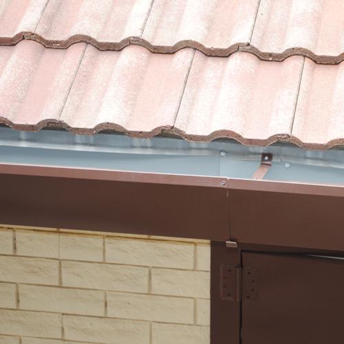 Commercial Gutter Installation Amp Repair A M S Gutters